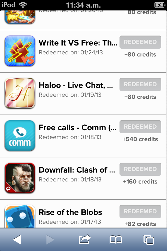free my apps download