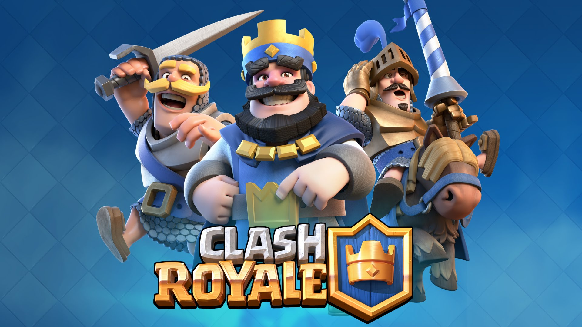 Free Unlimited Gems in Clash of Clans and Clash Royale